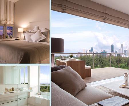Wheelock Properties (Singapore) Limited